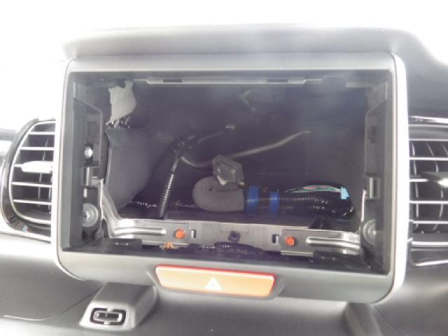 ホンダ N BOXカスタム ターボSSブラックスタイルパッケージ 届出済未使用車 HID