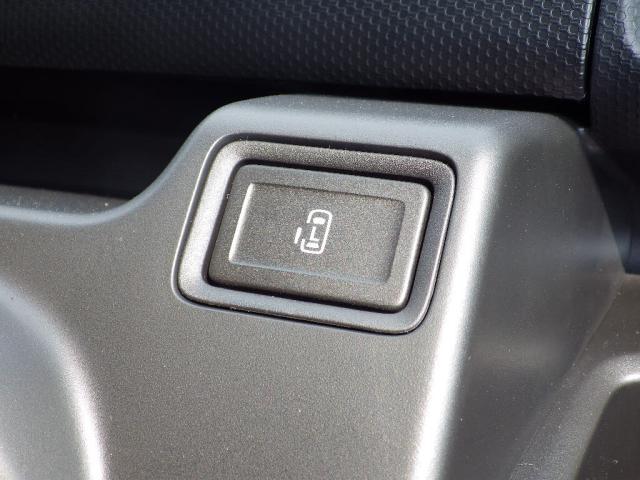 スズキ ソリオ G 登録済未使用車 左側オートSドア シートヒーター キーレ