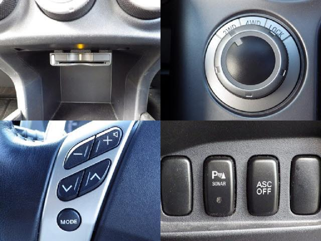4WD G 12セグHDDナビBカメラHIDキーフリーETC(5枚目)