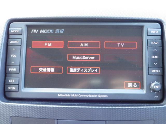 4WD G 12セグHDDナビBカメラHIDキーフリーETC(13枚目)