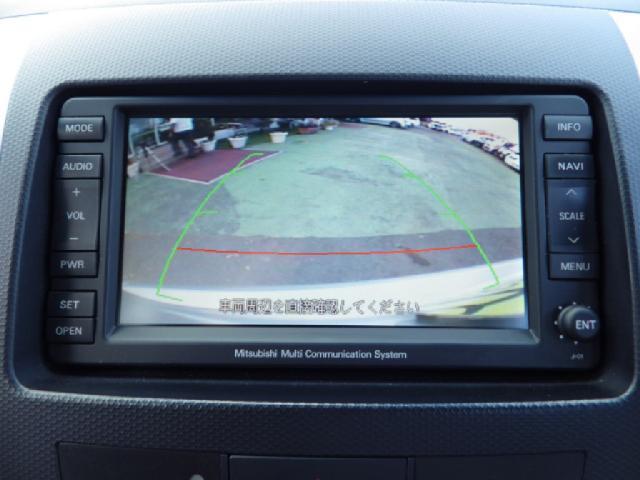 4WD G 12セグHDDナビBカメラHIDキーフリーETC(14枚目)