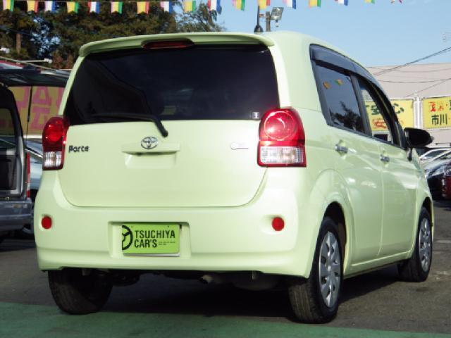 ボディのデザインから女性に人気が高く、車高も高く運転席からの視野も広い。