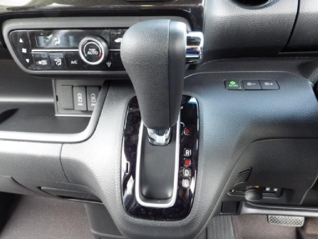 CVTのATミッションは加速のなめらかさ燃費の向上など現在では多くの車両に装備されています。