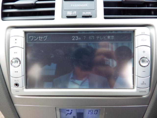 X Lパッケージ 禁煙車 地デジSDナビBカメラ キーレス (12枚目)