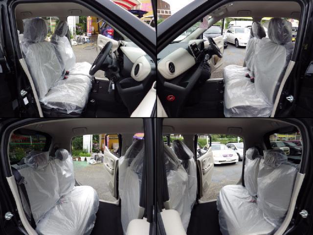 S ナビ取付PKG 届出済未使用車 衝突軽減ブレーキ キーレ(6枚目)