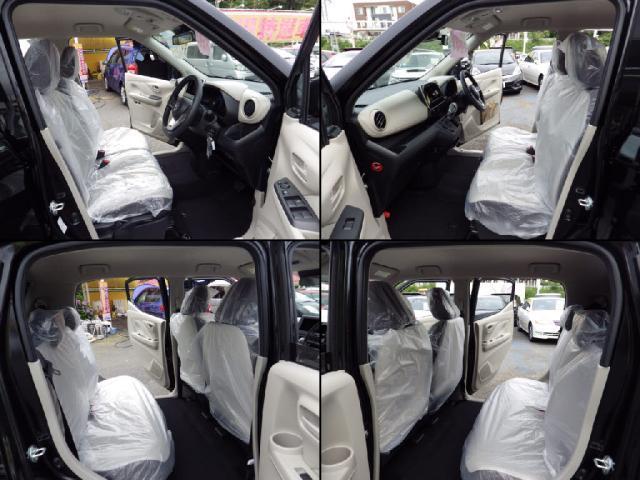 S ナビ取付PKG 届出済未使用車 衝突軽減ブレーキ キーレ(7枚目)