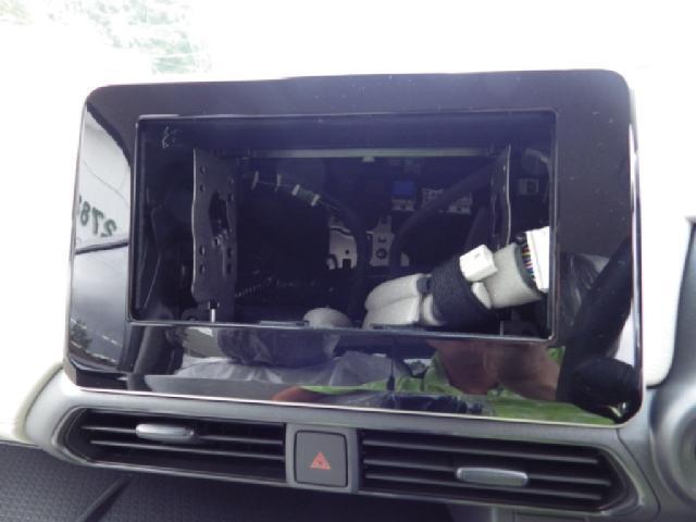 S ナビ取付PKG 届出済未使用車 衝突軽減ブレーキ キーレ(13枚目)