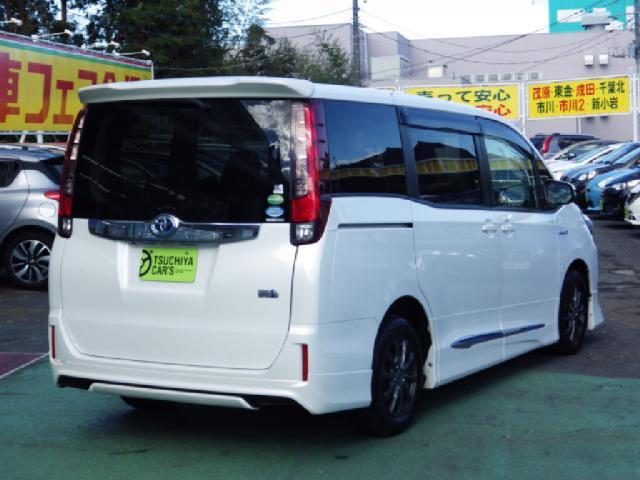 「トヨタ」「ノア」「ミニバン・ワンボックス」「千葉県」の中古車2