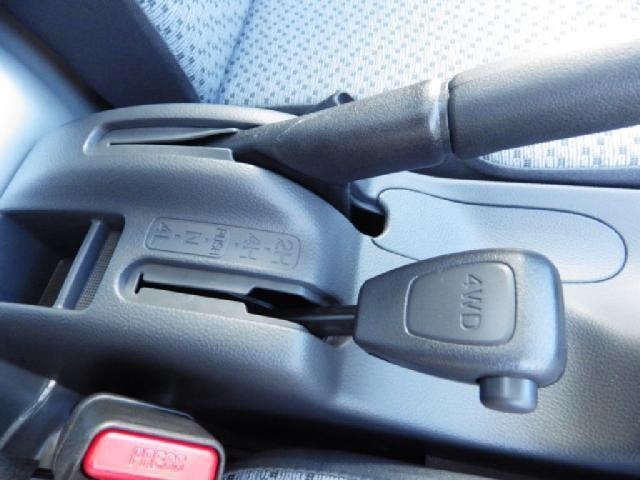 4WDミノリ 届出済未使用車 パワステ エアコン 4WD(16枚目)