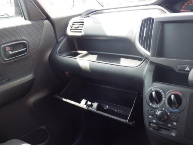 G 登録済未使用車 キーフリー左Aドア シートヒーター(17枚目)