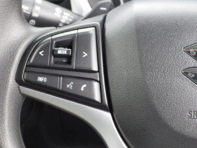 ハイブリッドGターボ 届出済未使用車 キーフリー衝突軽減Bシートヒーター クルコン(15枚目)