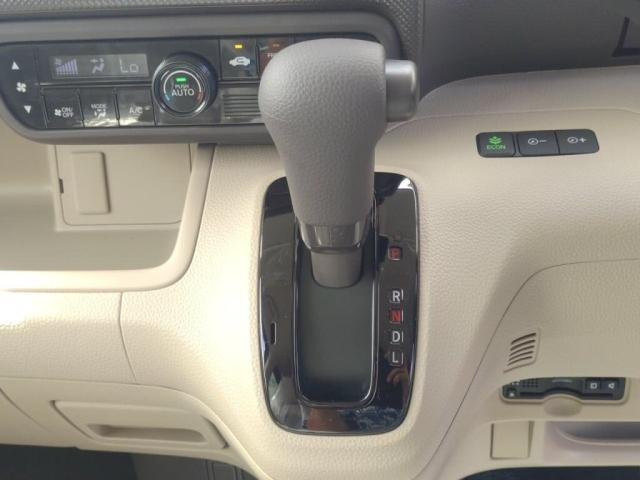 Gホンダセンシング 届出済未使用車 キーフリーLEDライト衝突軽減Bキーフリー(15枚目)