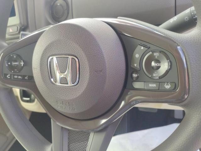 Gホンダセンシング 届出済未使用車 キーフリーLEDライト衝突軽減Bキーフリー(19枚目)
