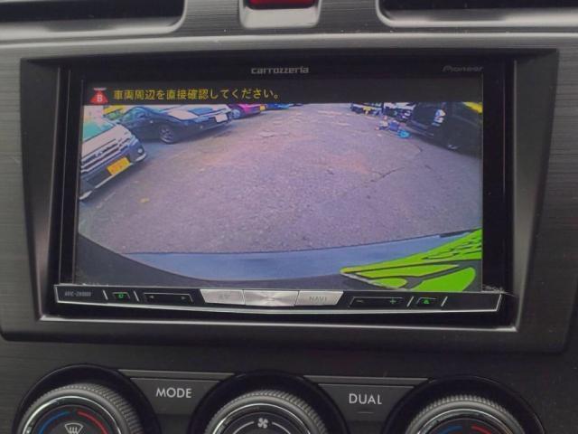2.0i-S アイサイト 12セグHDDナビBカメラHIDキーフリETCクルコン4WD(14枚目)