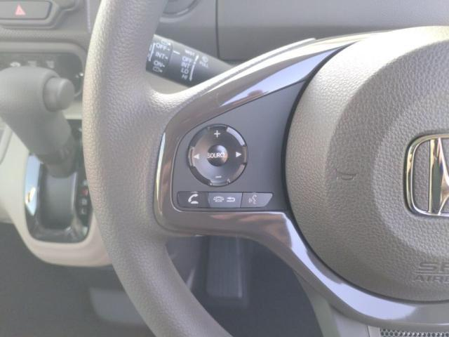 Gホンダセンシング 届出済未使用車 LEDライト衝突軽減BキーフリETC(17枚目)