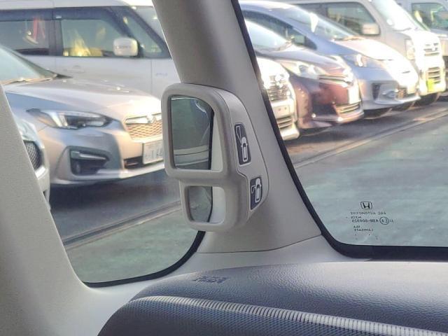 Gホンダセンシング 届出済未使用車 LEDライト衝突軽減BキーフリETC(20枚目)