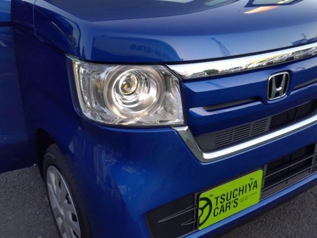Gホンダセンシング 届出済未使用車 LEDライト衝突軽減BキーフリETC(29枚目)