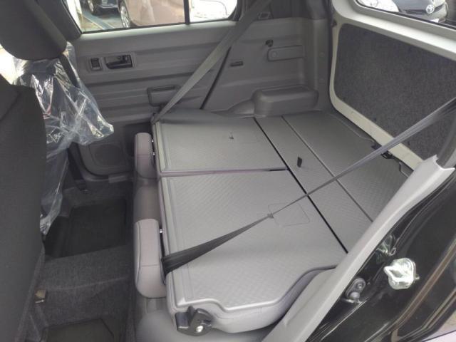 Gターボ 届出済未使用車 UPグレードパック LEDライト衝突軽減B(24枚目)