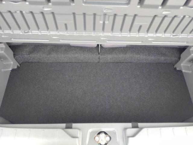 Gターボ 届出済未使用車 UPグレードパック LEDライト衝突軽減B(27枚目)