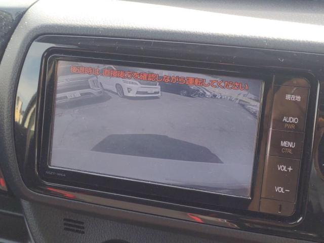 RS G's スマートパッケージ 禁煙車12セグMナビBカメラHIDキーフリETC衝突軽減B(14枚目)
