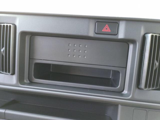 DX SAIII 届出済未使用車 キーレスLEDライト衝突軽減BアイドリングS(13枚目)