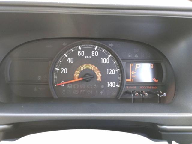 DX SAIII 届出済未使用車 キーレスLEDライト衝突軽減BアイドリングS(15枚目)