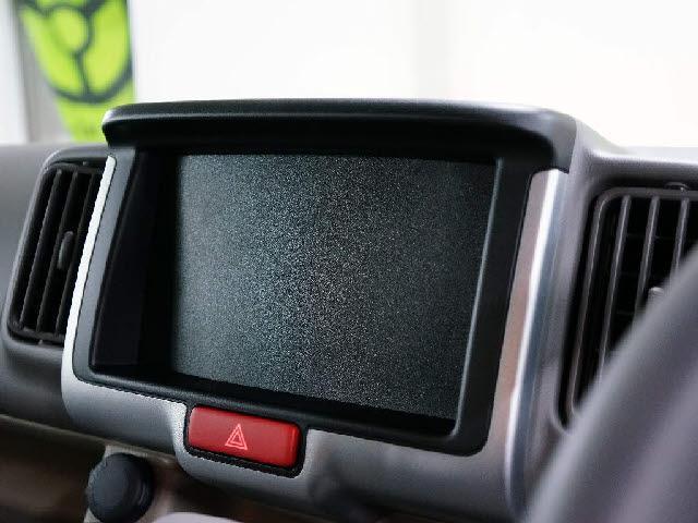 スズキ エブリイワゴン JPターボ登録届け出済み未使用車レーダーブレーキサポート