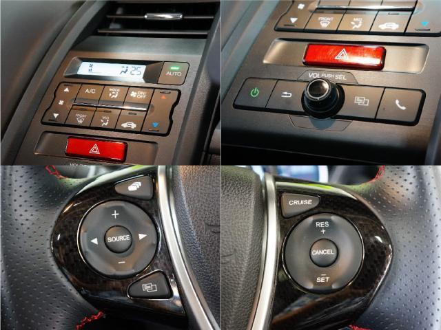 コンセプトエディション 限定車 禁煙車LEDライト クルコン(6枚目)