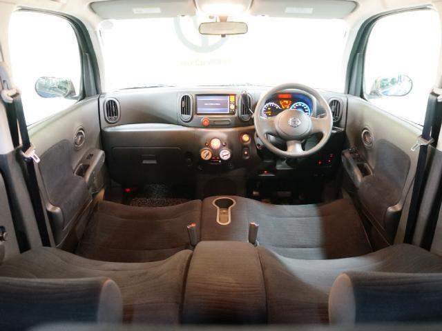 中古車は一物一価ですのでその車車によって状態は異なります!その中でも安心してご検討頂ける品質を取り揃えております!
