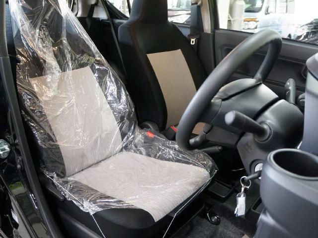 ご来店の際は、是非運転席に座ってみてください(*^_^*)