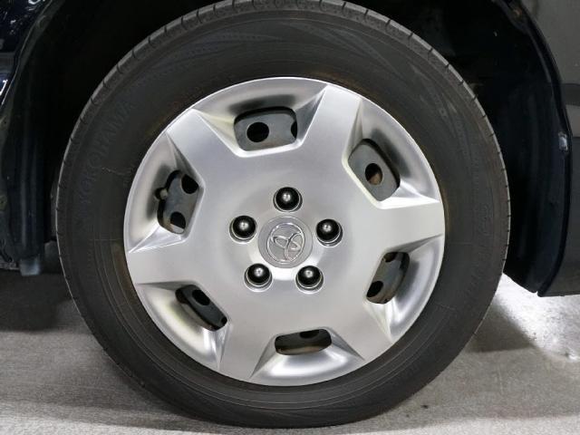 タイヤもまだまだ使えます、費用も抑えられますね♪(^^)