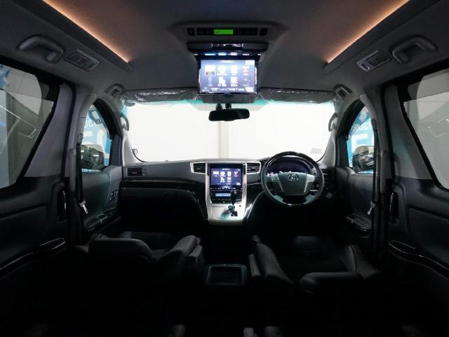 「トヨタ」「ヴェルファイア」「ミニバン・ワンボックス」「東京都」の中古車3