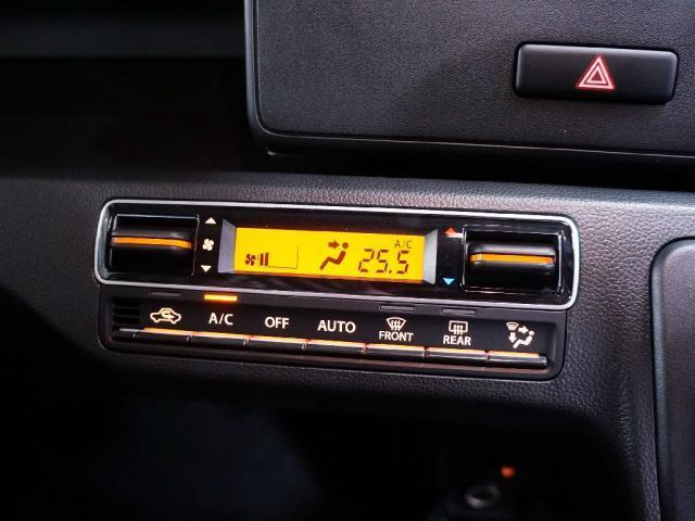 FX 届出済未使用車 キーフリー衝突軽減BオートACシートヒ(12枚目)