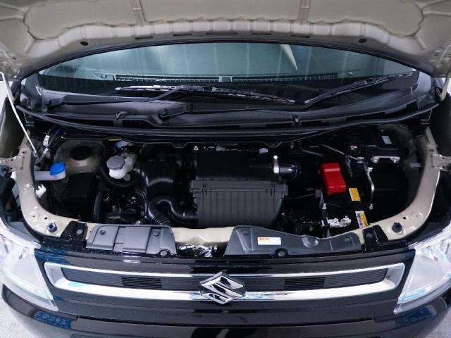 FX 届出済未使用車 キーフリー衝突軽減BオートACシートヒ(29枚目)