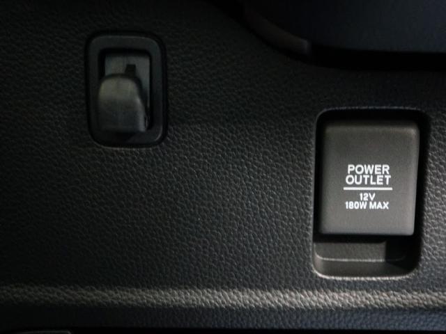 G・Lホンダセンシング 届出済未使用車 キーフリー左AドアLEDライト衝突軽減B(14枚目)