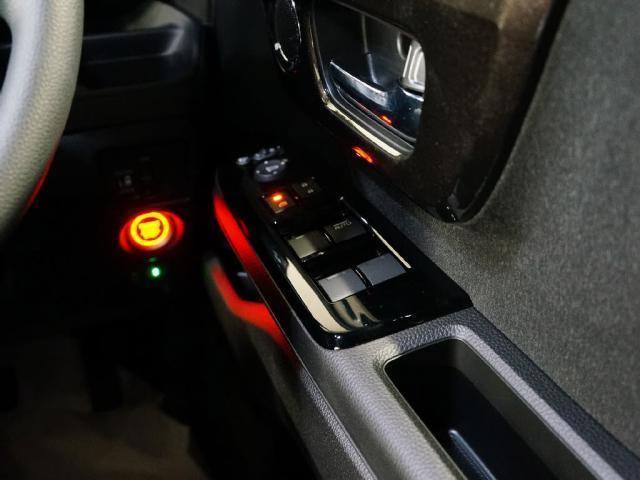 G・Lホンダセンシング 届出済未使用車 キーフリー左AドアLEDライト衝突軽減B(17枚目)