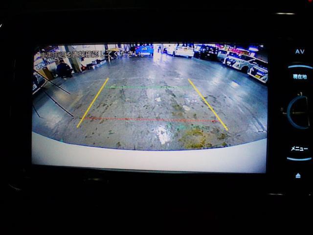 F クイーンII 12セグMナビBカメラ左AドアETCキーフリー衝突軽減B(13枚目)