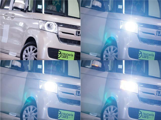 Gホンダセンシング 届出済未使用車 LEDライト衝突軽減BキーフリETC(5枚目)