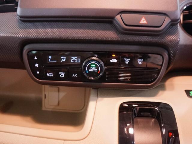 Gホンダセンシング 届出済未使用車 LEDライト衝突軽減BキーフリETC(12枚目)