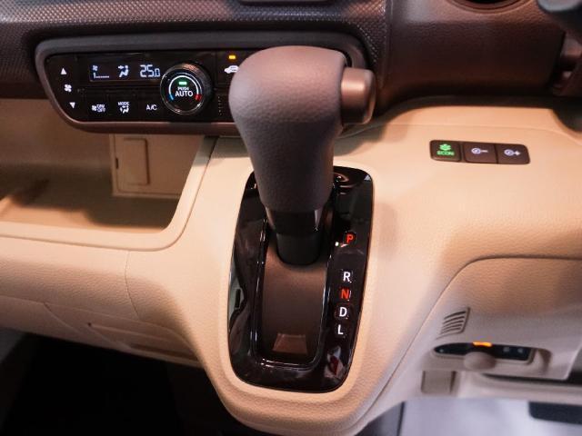 Gホンダセンシング 届出済未使用車 LEDライト衝突軽減BキーフリETC(15枚目)