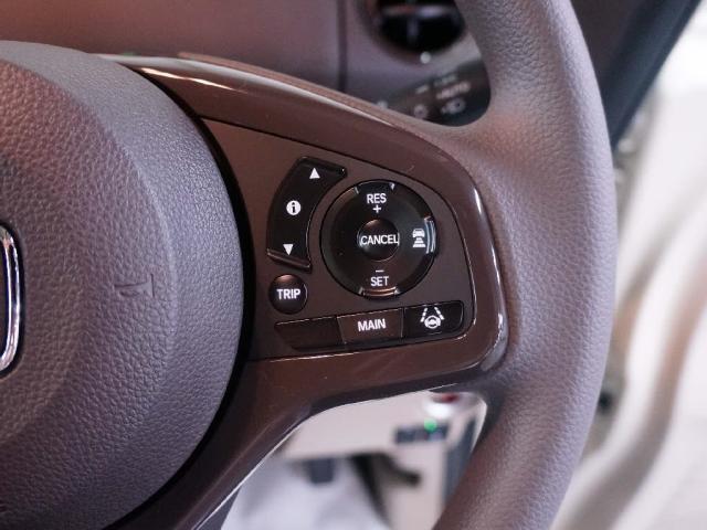Gホンダセンシング 届出済未使用車 LEDライト衝突軽減BキーフリETC(25枚目)