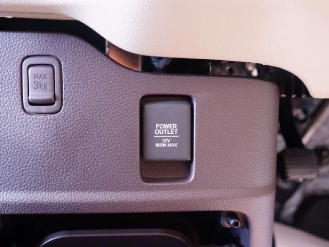 Gホンダセンシング 届出済未使用車 LEDライト衝突軽減BキーフリETC(27枚目)