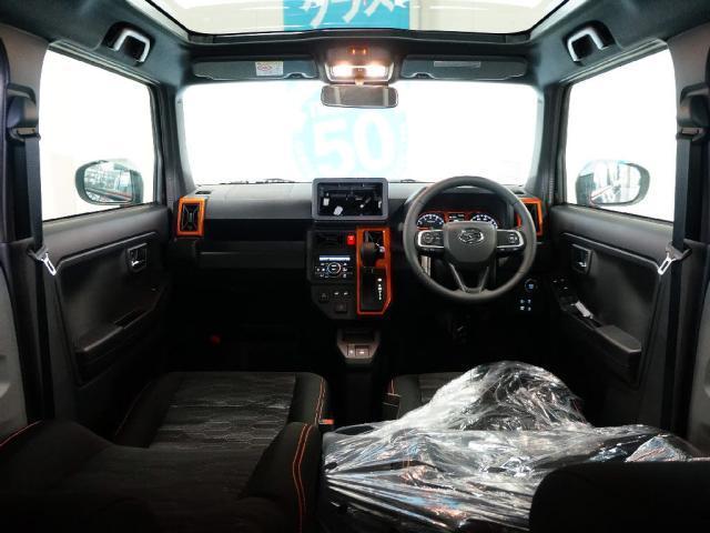 Gターボ 届出済未使用車 UPグレードパック LEDライト衝突軽減B(3枚目)