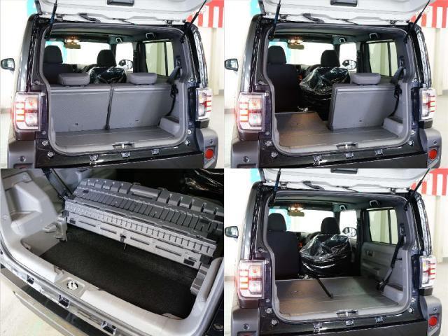 Gターボ 届出済未使用車 UPグレードパック LEDライト衝突軽減B(9枚目)