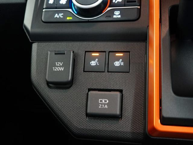 Gターボ 届出済未使用車 UPグレードパック LEDライト衝突軽減B(17枚目)