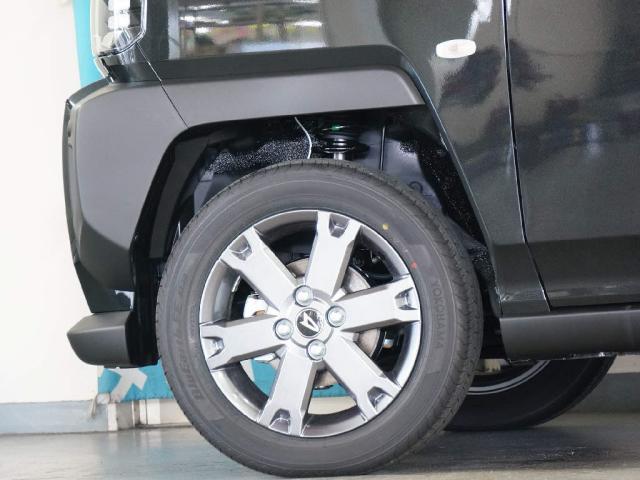 Gターボ 届出済未使用車 UPグレードパック LEDライト衝突軽減B(20枚目)