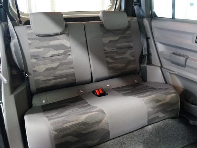 Gターボ 届出済未使用車 UPグレードパック LEDライト衝突軽減B(21枚目)