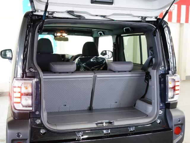 Gターボ 届出済未使用車 UPグレードパック LEDライト衝突軽減B(22枚目)