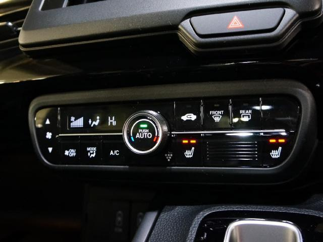 EX・ターボ 届出済未使用車 キーフリーLEDライト両Aドア衝突軽減B(12枚目)