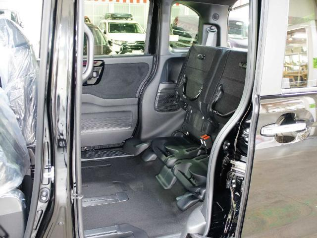 EX・ターボ 届出済未使用車 キーフリーLEDライト両Aドア衝突軽減B(22枚目)